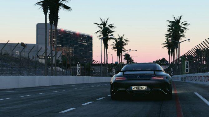 از سیزنپس و مزایای پیشخرید Project Cars 2 رونمایی شد