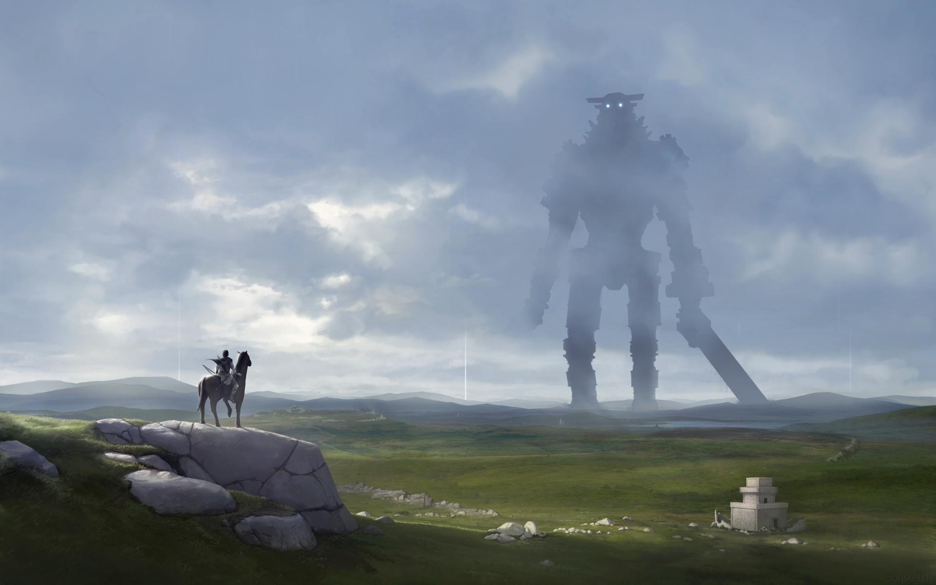 سازنده Shadow of the Colossus لیست تغییرات مورد نظرش را برای سونی ارسال کردهاست