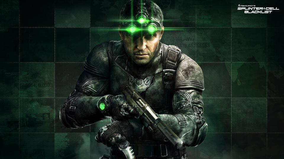مدیرعامل یوبیسافت درباره نسخه جدید سری Splinter Cell صحبت میکند