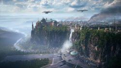 ساخت حالت داستانی Star Wars Battlefront 2 بخاطر منابع الهامش، کاری چالشبرانگیز است