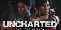 درجهسختی Uncharted: The Lost Legacy بنابر روابط کاراکترهای اصلی تغییر خواهد نمود