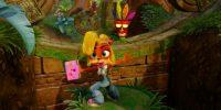 تماشا کنید: یک شخصیت قابل بازی دیگر برای Crash Bandicoot N. Sane Trilogy معرفی شد
