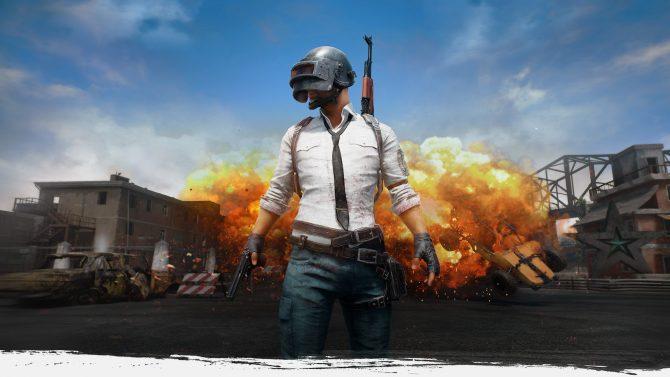بازی PU Battlegrounds در طول سه ماه، ۴ میلیون نسخه فروخته است