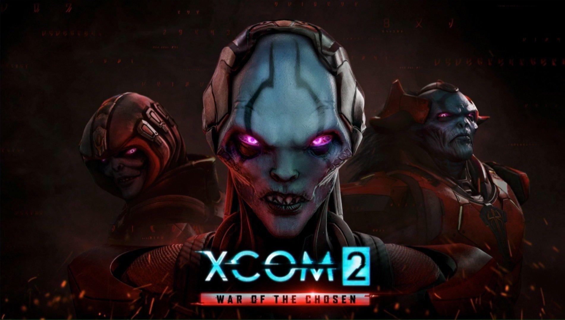 بسته الحاقی XCOM 2 از سیستم Nemesis عنوان Shadow of Mordor الهام گرفته شده