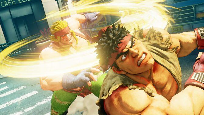 پنل Street Fighter 5 در رویداد EVO لغو شد؛ همچنان منتظر اخبار خوبی باشید