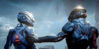 تماشا کنید: دموی رایگانی برای Mass Effect Andromeda منتشر شد