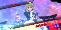 بازی Fate/Extella: The Umbral Star به فروشگاه اختصاصی نینتندو سوییچ افزوده شد
