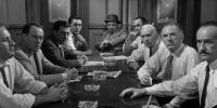 [سینماگیمفا]: سینمای کلاسیک: نقد فیلم ۱۲ مرد خشمگین، لومتِ میانهرو!
