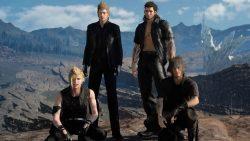 Gamescom 2017 | نخستین تصاویر از نسخه رایانههای شخصی بازی Final Fantasy 15 منتشر شد