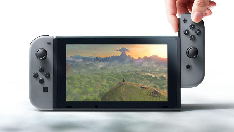 Michael Pachter: نینتندو سوییچ به اندازهی Wii موفق نخواهد بود