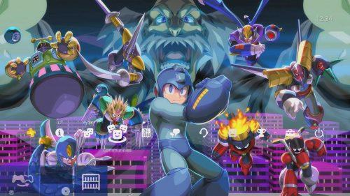 پاداش پیشخرید نسخه پلیاستیشن ۴ بازی Mega Man Legacy Collection 2 مشخص شد