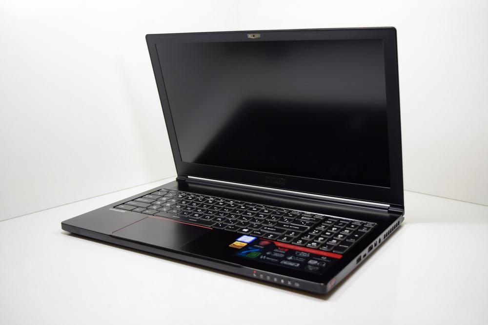 نگاه نزدیک به لپ تاپ مخصوص بازی MSI GS63VR 7RF Stealth Pro