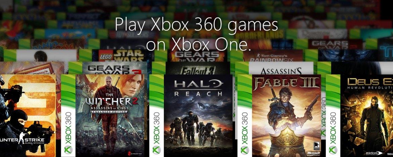 لیست تمام بازیهایی که به قابلیت پشتیبانی از نسل ایکسباکس قبل اضافه شدهاند، منتشر شد