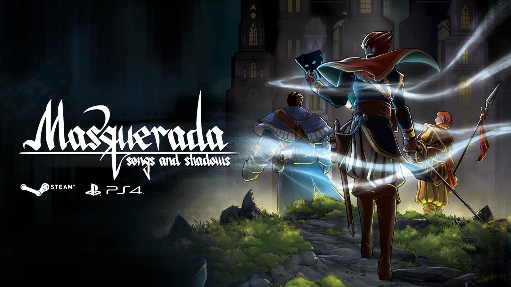 تاریخ انتشار Masquerada: Songs and Shadows برای کنسولهای نسل هشتمی مشخص شد