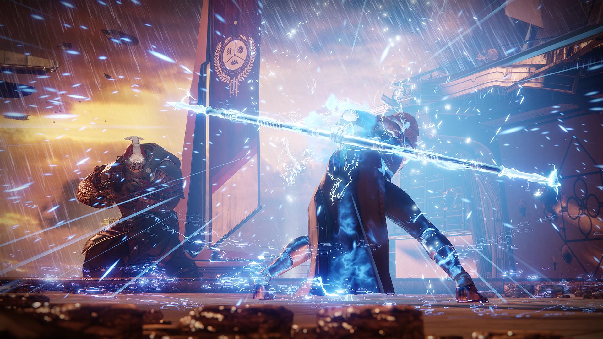 اکتیویژن دربارهی بهبود نقاط ضعف Destiny 1 در Destiny 2 صحبت میکند