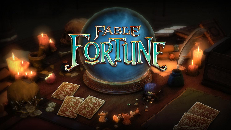 عرضه بازی Fable Fortune با تاخیر مواجه شد