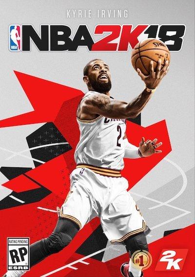 ستارهی روی کاور NBA 2K18 درخواست جدایی از تیمش را داده است