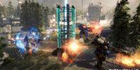 بسته الحاقی Operation Frontier Shield بازی Titanfall 2 منتشر شد