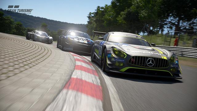 تاریخ انتشار Gran Turismo Sport مشخص شد