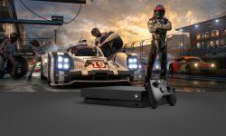 لیست 167 ماشین اول Forza Motorsport 7 منتشر شد