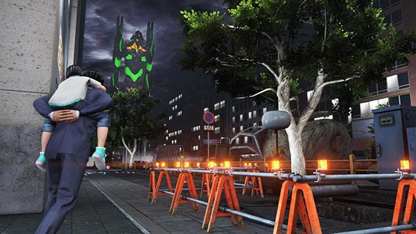 آخر هفته جاری شاهد رونمایی از گیمپلی City Shrouded in the Shadow خواهیم بود