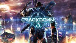 مایکروسافت اقرار کرد عنوان Crackdown 3 خیلی زود معرفی شد