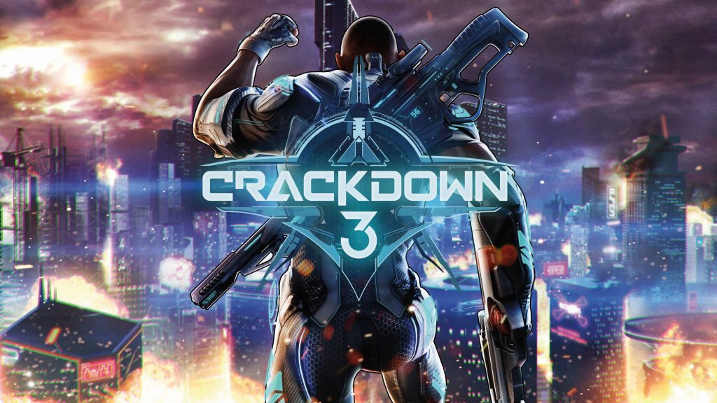 عنوان Crackdown 3 تا سال ۲۰۱۸ تاخیر خورد