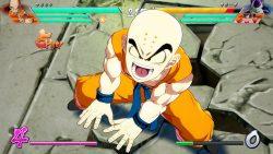 انتشار اطلاعات جدید از دو شخصیت Piccolo و Krillin در عنوان Dragon Ball FighterZ