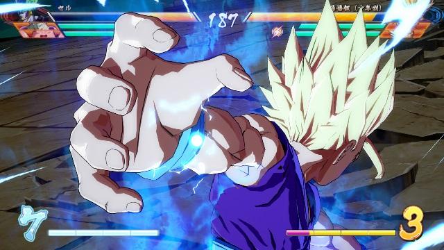 اطلاعات جدیدی از بازی Dragon Ball FighterZ منتشر شد