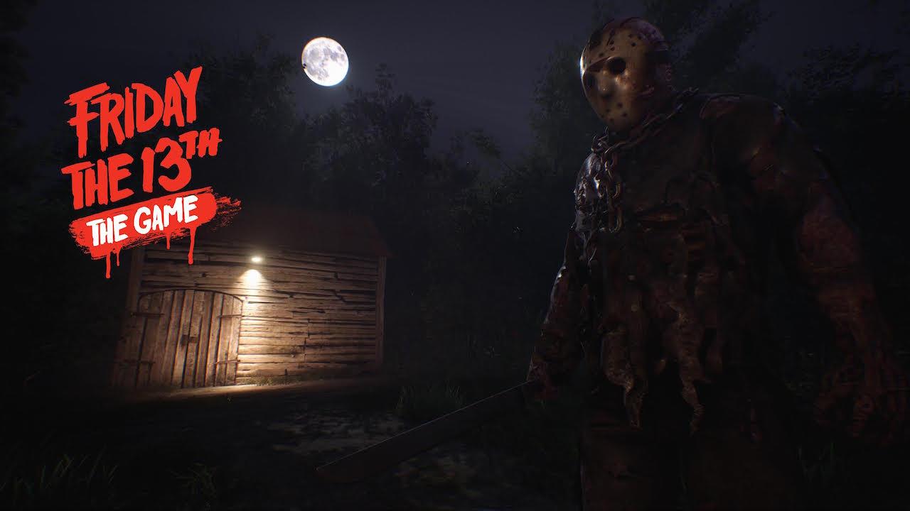 اطلاعاتی جدید از بخش تک نفره بازی Friday the 13th: The Game منتشر شد