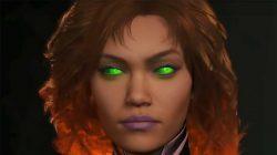 شخصیت جدید Injustice 2 با نام Starfire امروز به این بازی اضافه خواهد شد
