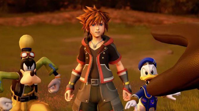 تتسویا نومورا در مورد احتمال عرضه Kingdom Hearts III بر روی نینتندو سوییچ صحبت میکند