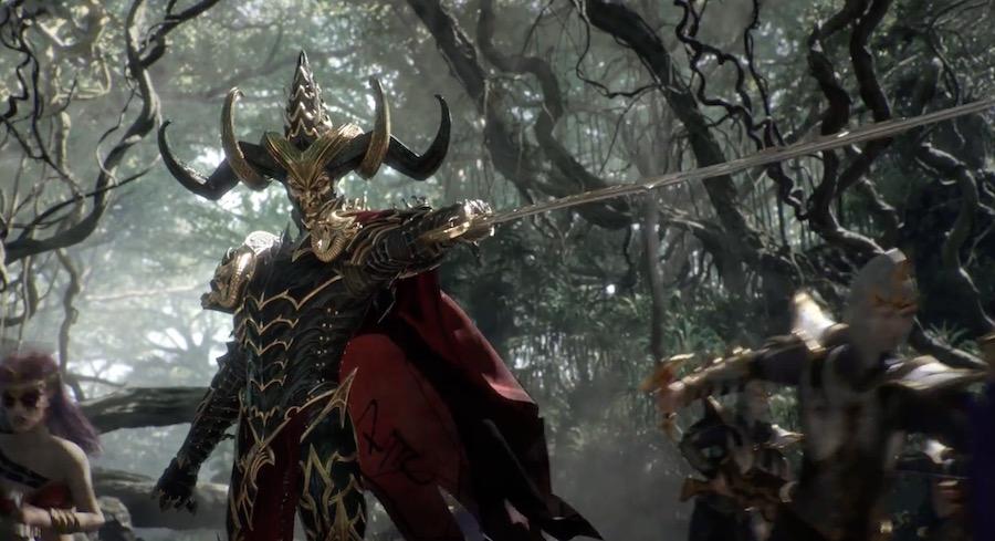 اطلاعاتی از مزایای پیش خرید عنوان Total War: Warhammer 2 منتشر شد