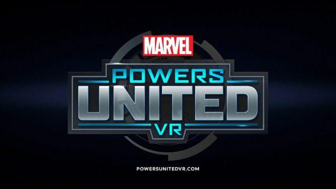 D23 Expo 2017 | تماشا کنید: از عنوان Marvel Powers United VR رونمایی شد