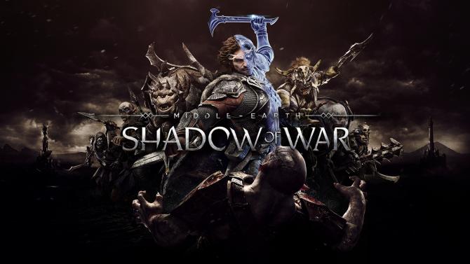 نقشه عنوان Shadow of War دو تا سه برابر بزرگتر از نسخه قبلی خود است