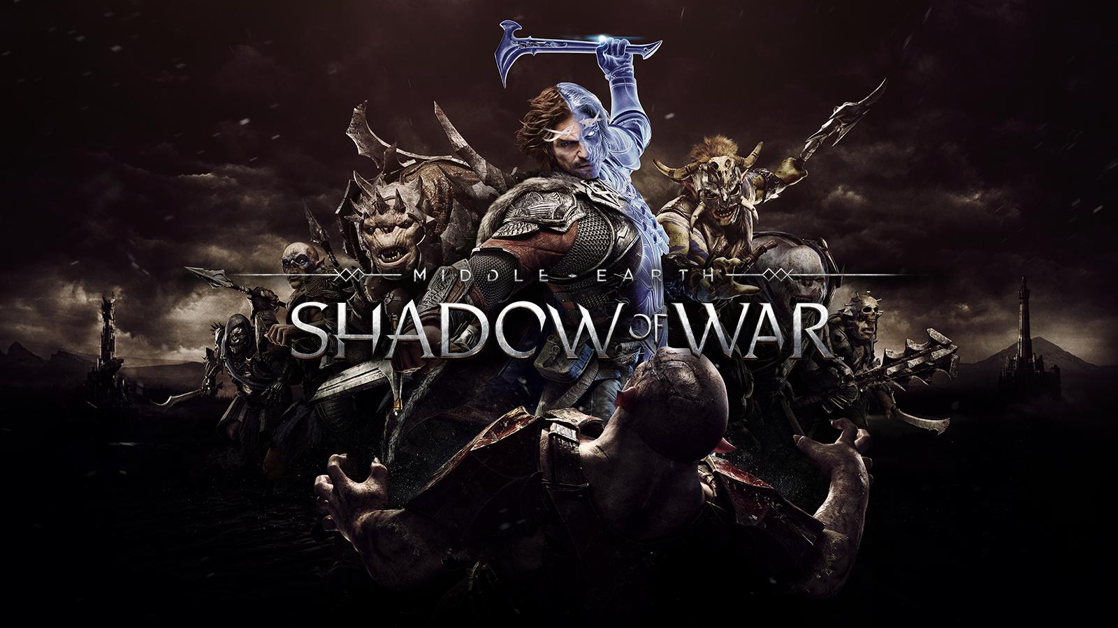 عنوان Shadow of War پرهزینهترین بازی تاریخ Warner Bros است