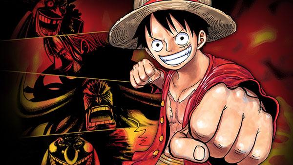 ساخت دو بازی جدید از سری One Piece