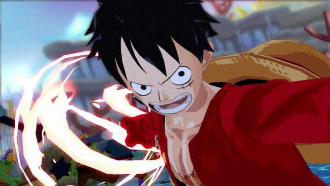 تاریخ انتشار غربی نسخه دیلاکس One Piece: Unlimited World Red برای سوئیچ اعلام شد
