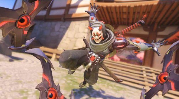 سازندگان بازی Overwatch از سیستم جدید مجازات رونمایی کردند