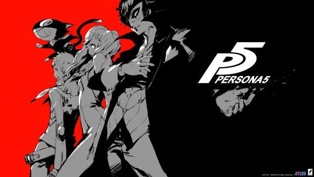 ۱٫۸ میلیون نسخه Persona 5 به سراسر جهان ارسال شده است