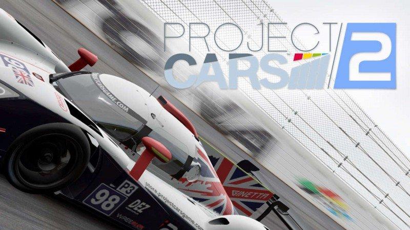 اسامی ماشینهای موجود در Project Cars 2 اعلام شد