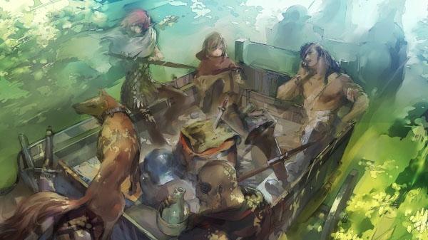 آگهی استخدام شرکت Atlus از توسعه Project Re: Fantasy برای پلیاستیشن ۴ خبر میدهد