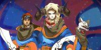 پنج زبان جدید به بازی Pyre افزوده شد