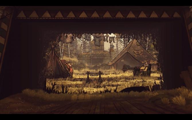 عنوان سکوبازی دوبعدی The Lost Bear برای پلیاستیشن ویآر معرفی شد