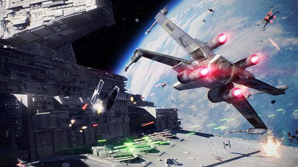 تاریخ برگزاری بتای عمومی Star Wars Battlefront II مشخص شد