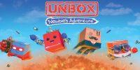 نسخههای کنسولی Unbox: Newbie's Adventure بهزودی عرضه میشوند