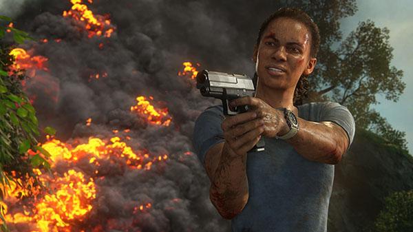 تماشا کنید: تریلر جدید Uncharted: The Lost Legacy کوتاه اما هیجانانگیز است