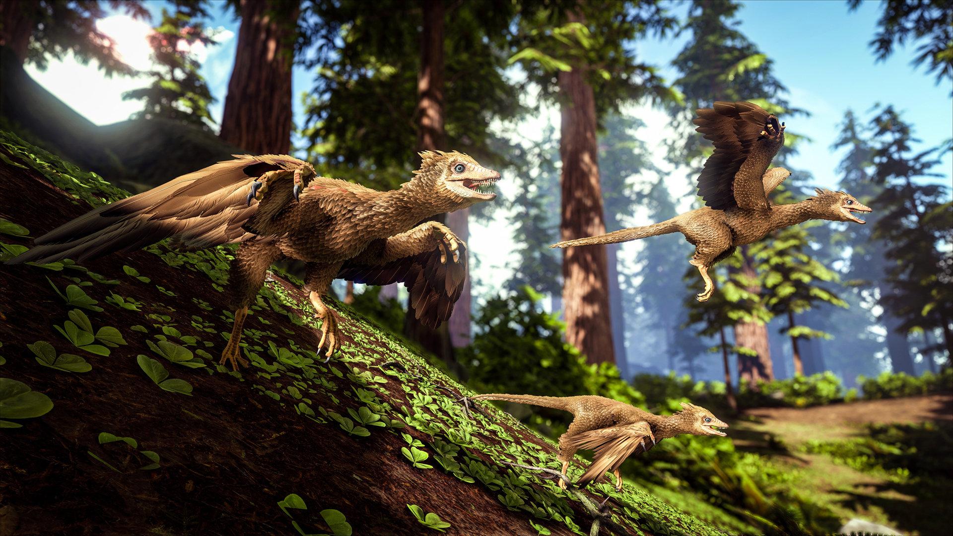 انتشار نسخهی کامل ARK: Survival Evolved به تعویق افتاد