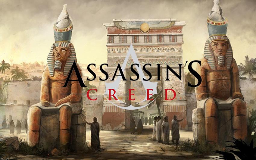 کارگردان Assassin`s Creed Origins: ما مصر باستان را به دلیل تاریخ عظیم و موفقیتهایش انتخاب کردهایم
