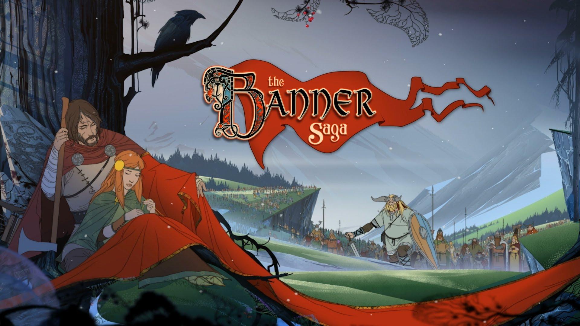 انتشار بازی The Banner of Saga برروی کنسول دستی پیاس ویتا لغو شد